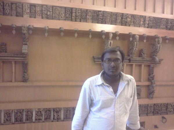 Ganesh Mst