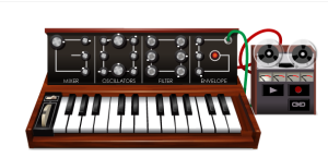 Robert Moog's 78th Birthday